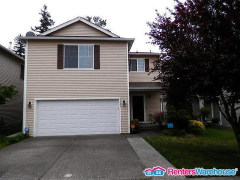 property_image - House for rent in Kent, WA